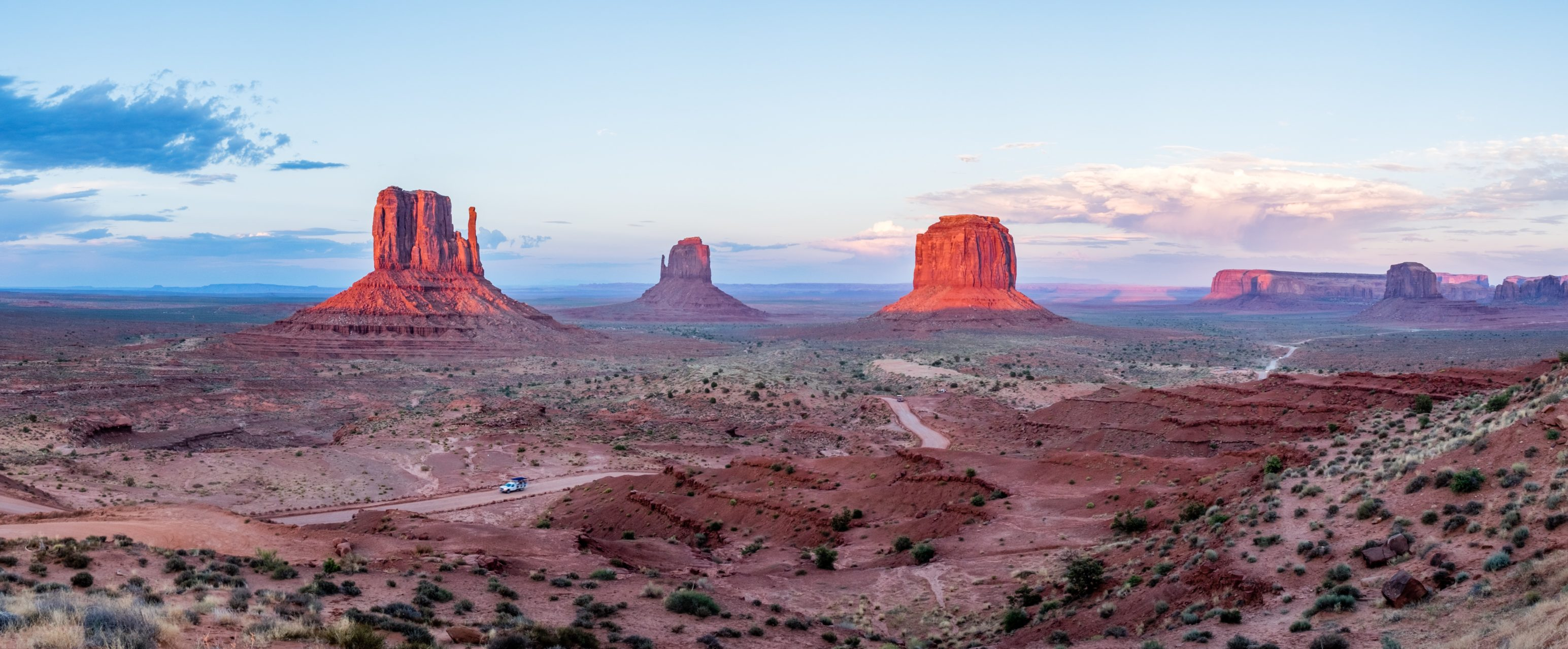 National Park in the U.S.