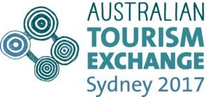 Australian Tourism Exchange Sydney 2017 logo