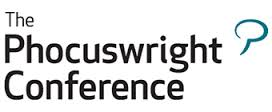 Phocuswright conference logo