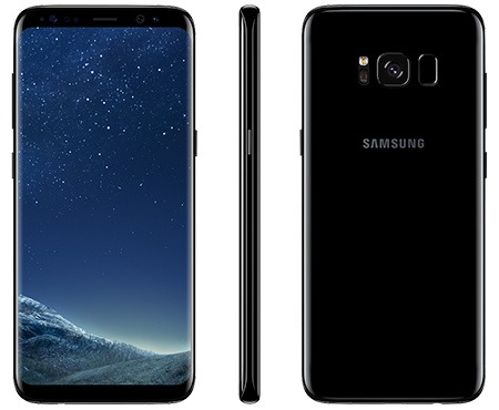 Samsung Galaxy 8 Phone
