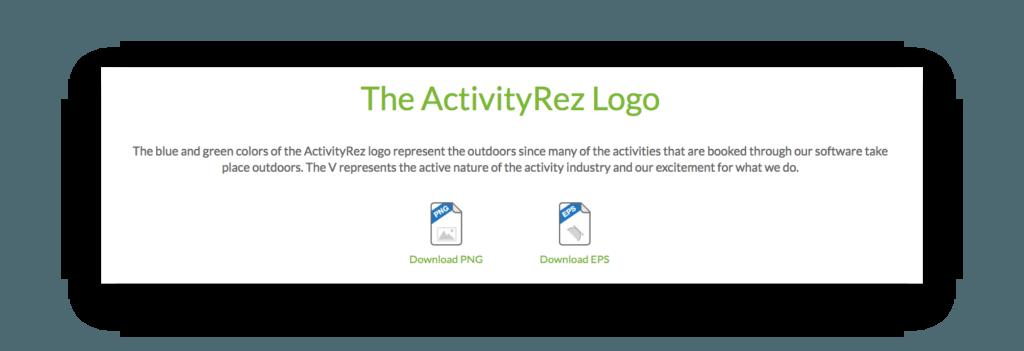 ActivityRez Logo