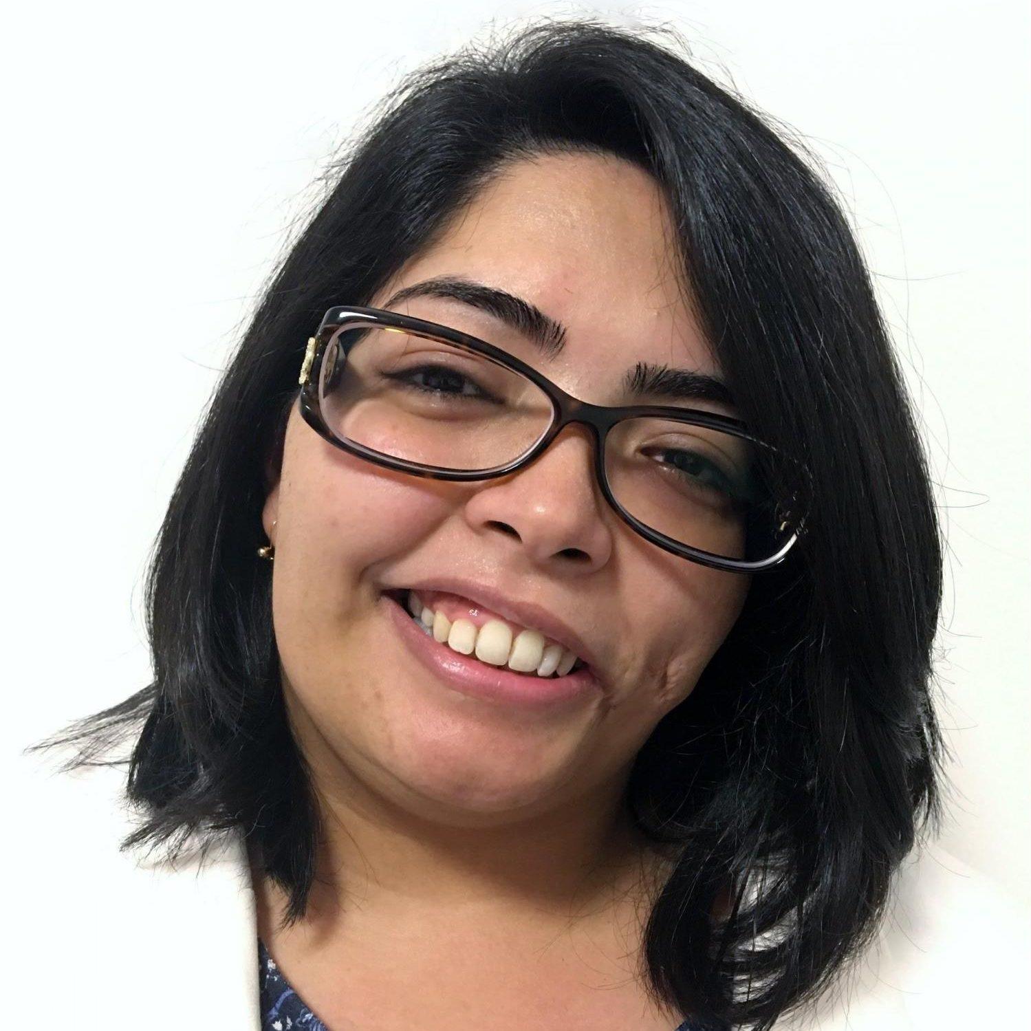 Ronita author pic