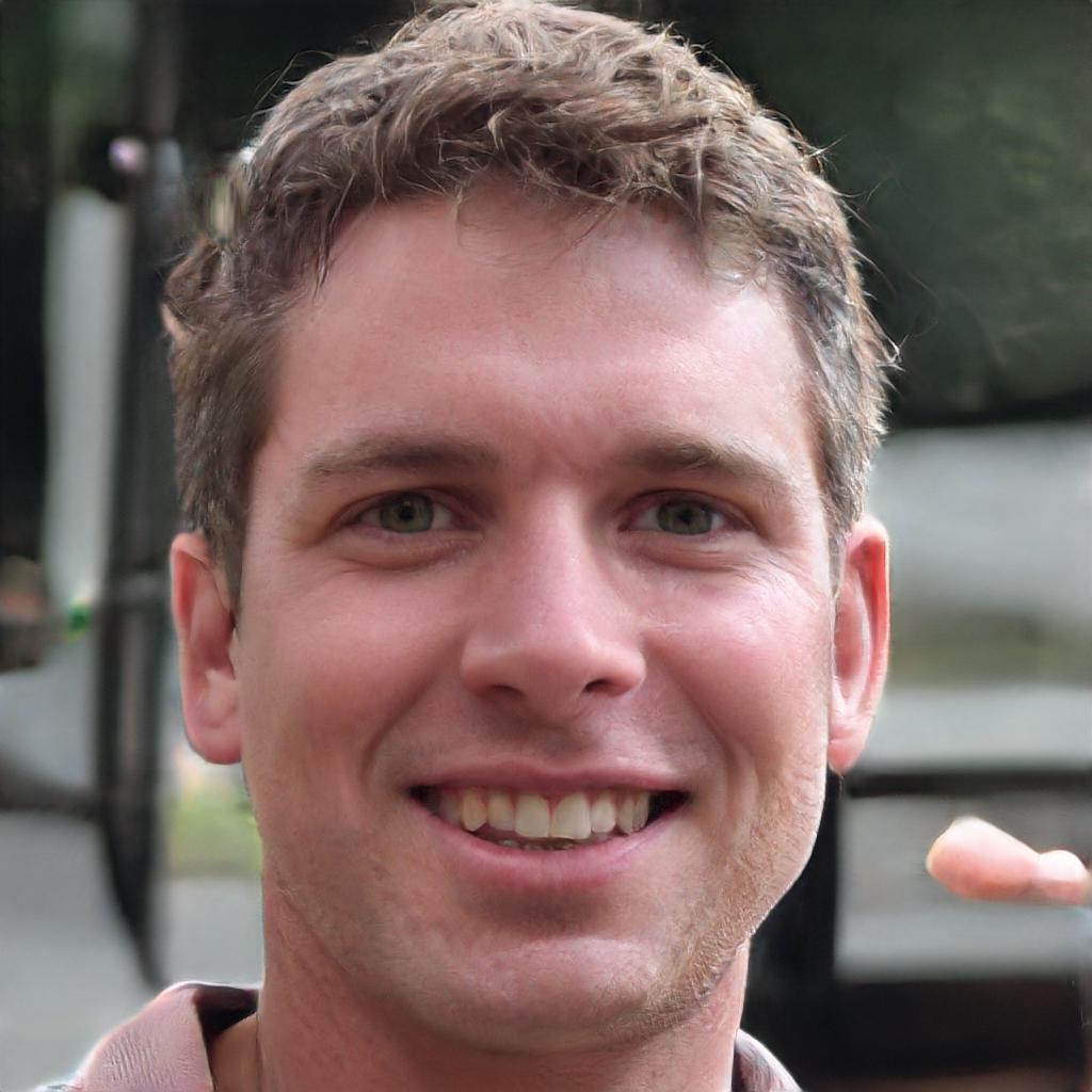 Charles Richard author photo