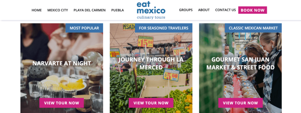 Eat Mexico tempt customers back